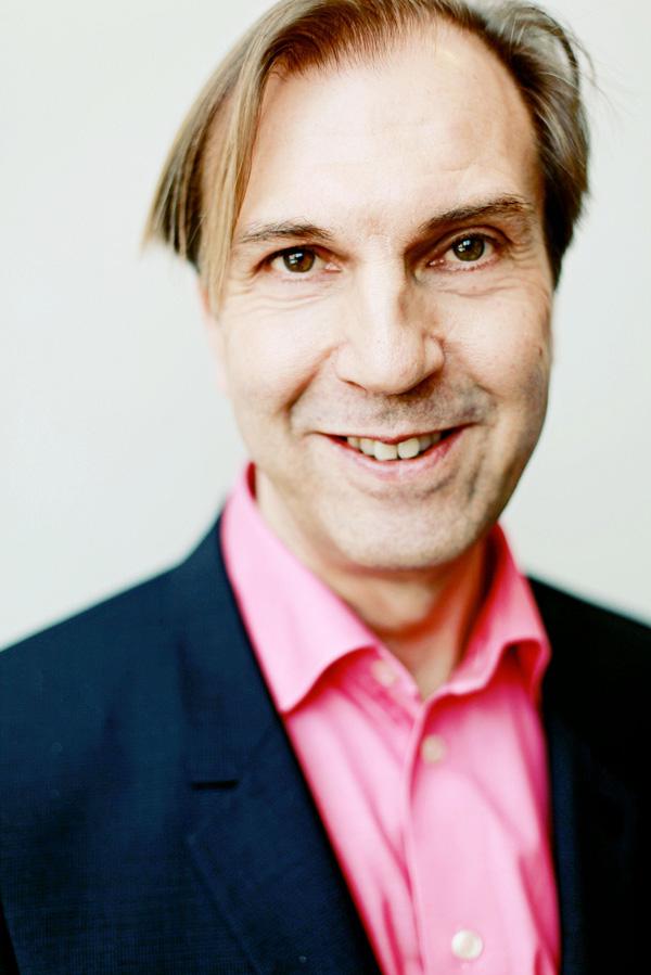 Åke Lindström