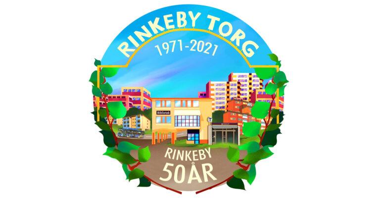 #Rinkeby50år