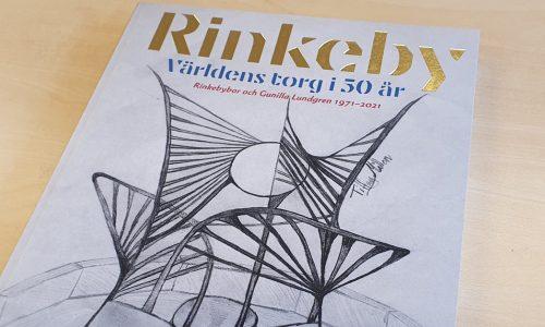 Rinkeby - Världens torg i 50 år