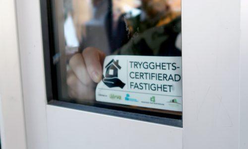 Trygghetscertifiering